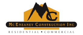 McEneaney Construction